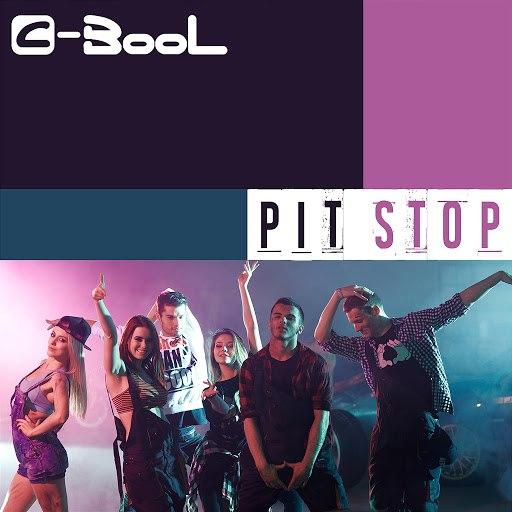 C-BooL альбом Pit Stop