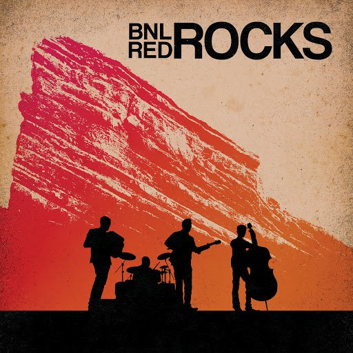 Barenaked Ladies альбом BNL Rocks Red Rocks (Live)
