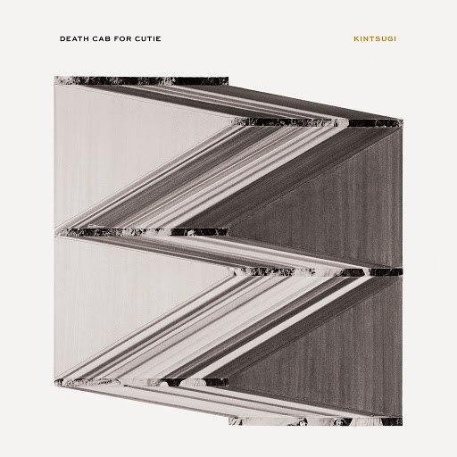 Death Cab For Cutie альбом Kintsugi