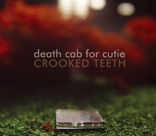 Death Cab For Cutie альбом Crooked Teeth