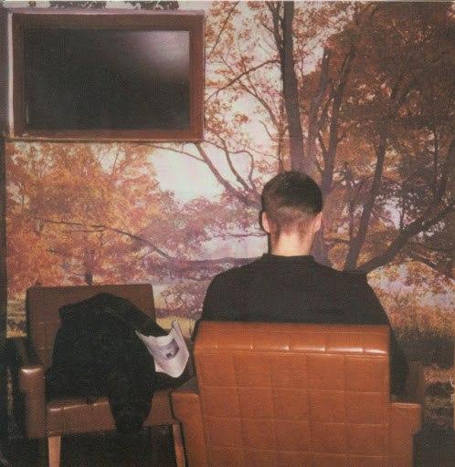 fugazi альбом Furniture