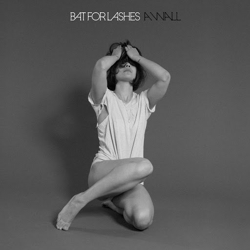 bat for lashes альбом A Wall