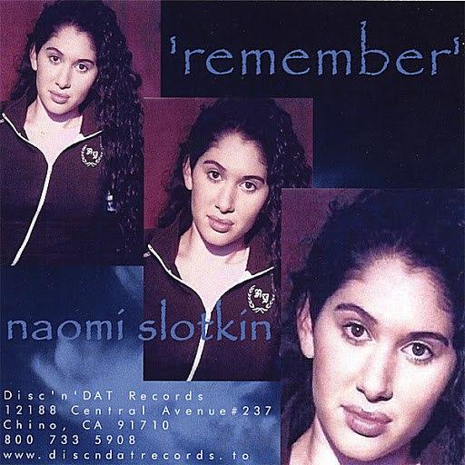 Naomi альбом Remember