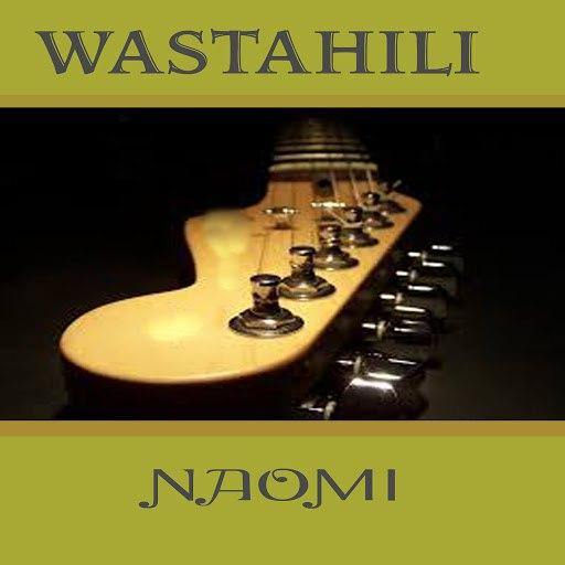 Naomi альбом Wastahili