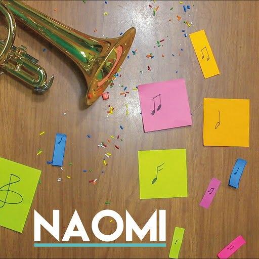 Naomi альбом Passive Aggressive Post-It Notes