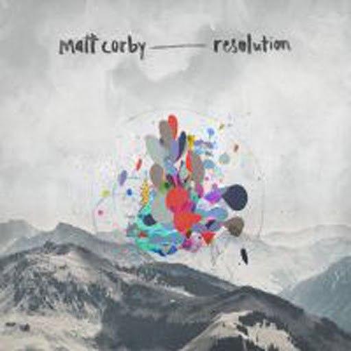 Matt Corby альбом Resolution