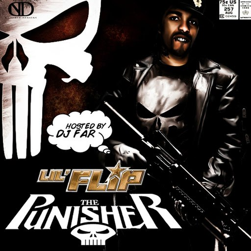 Lil' Flip альбом The Punisher