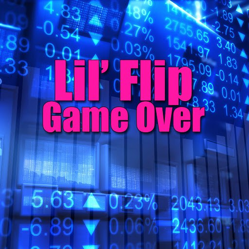 Lil' Flip альбом Game Over (Re-Recorded / Remastered)