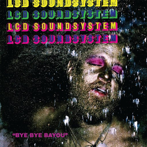 LCD Soundsystem альбом Bye Bye Bayou