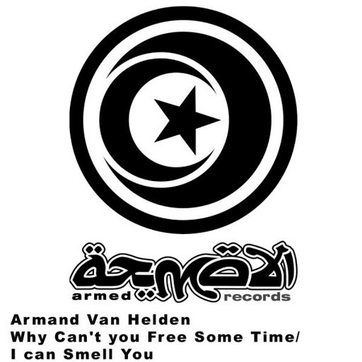 Armand Van Helden альбом Why Can't You Free Some Time
