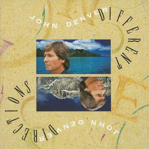 John Denver альбом Different Directions