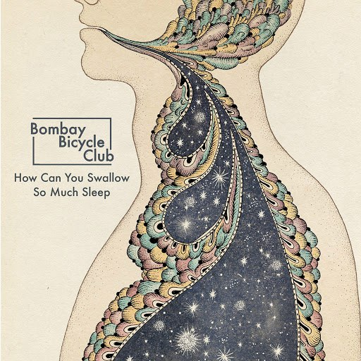 Bombay Bicycle Club альбом How Can You Swallow So Much Sleep