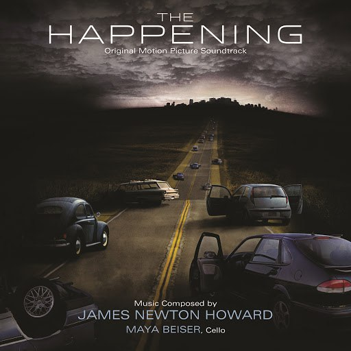 James Newton Howard альбом The Happening (Original Motion Picture Soundtrack)
