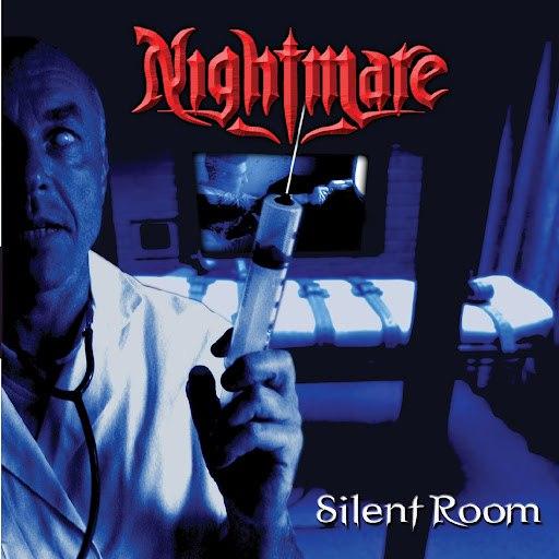 Nightmare альбом Silent Room