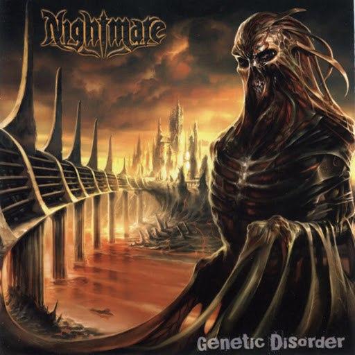 Nightmare альбом Genetic Disorder