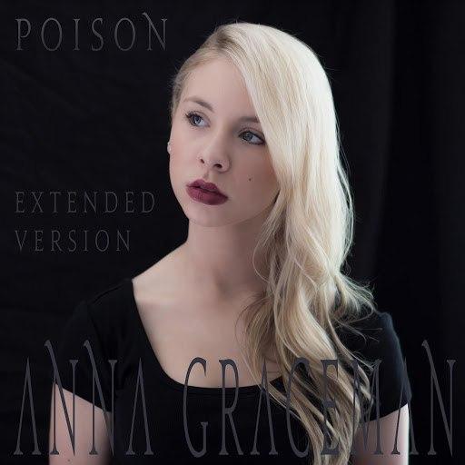 Anna Graceman альбом Poison (Extended Version)