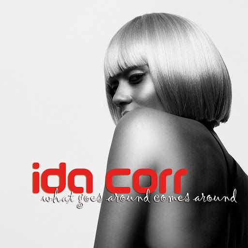 Ida Corr альбом What Goes Around Comes Around