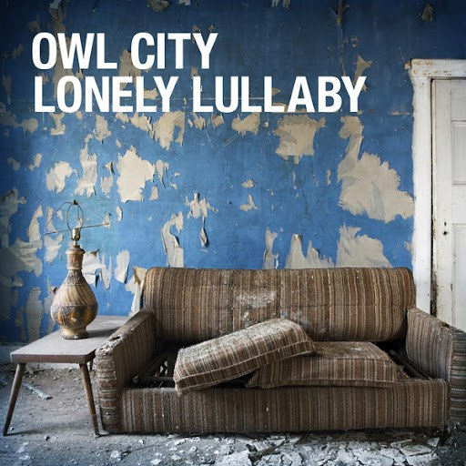 Owl City альбом Lonely Lullaby