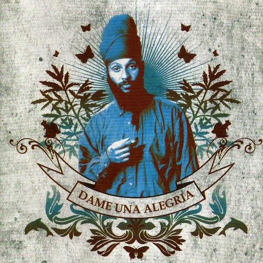 Fidel Nadal альбом Dame una Alegria