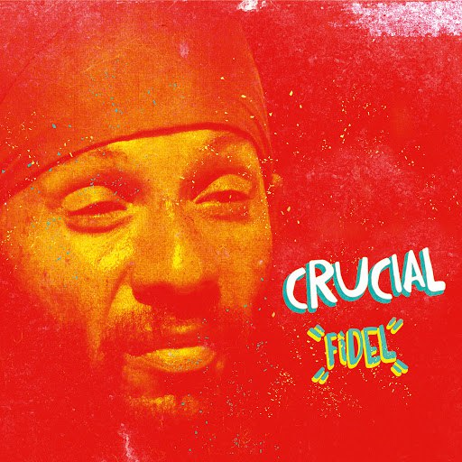 Fidel Nadal альбом Crucial
