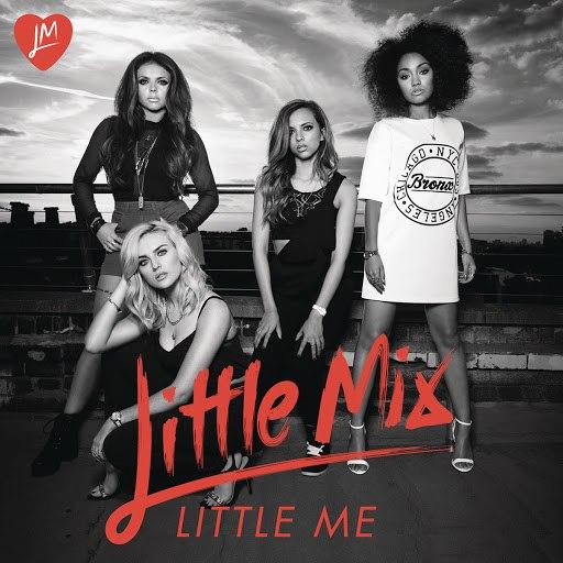 Little Mix альбом Little Me (Remixes)