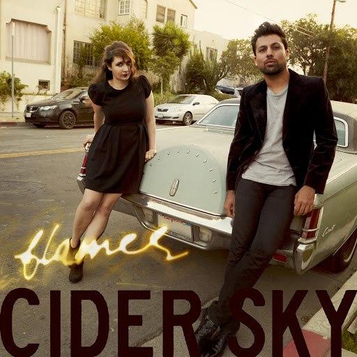 Cider Sky альбом Flames