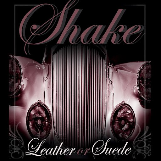 shake альбом Leather or Suede