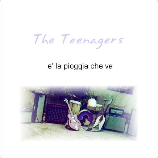 The Teenagers альбом E la Pioggia Che Va