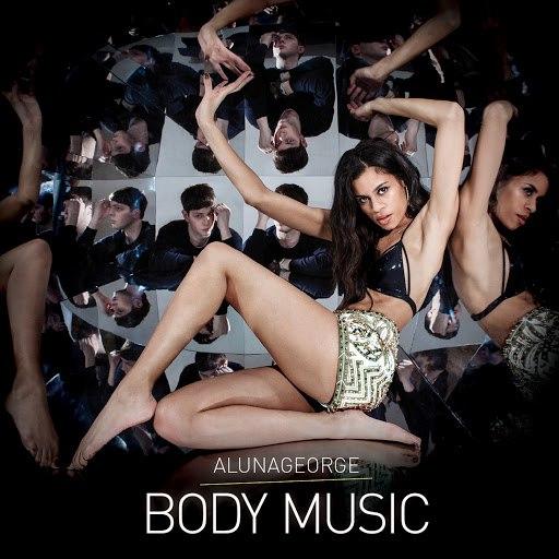 AlunaGeorge альбом Body Music (Deluxe)
