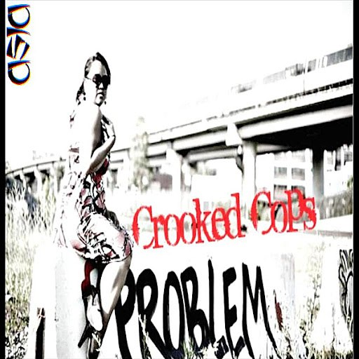 Asia альбом Crooked Cops