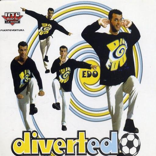 Edo альбом Divertedo