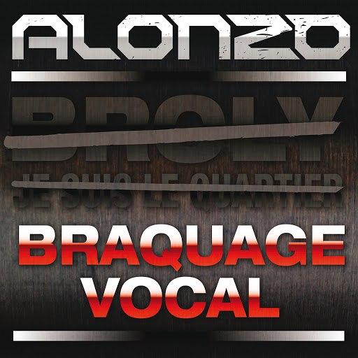 Alonzo альбом Braquage Vocal