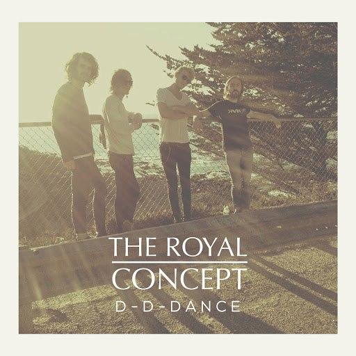 The Royal Concept альбом D-D-Dance