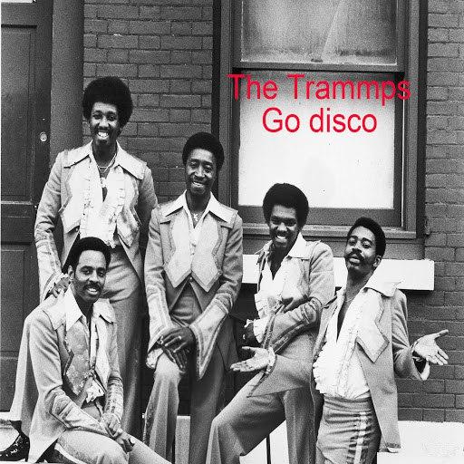 The Trammps альбом Go Disco