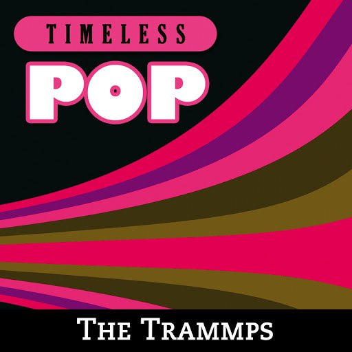 The Trammps альбом Timeless Pop: The Trammps