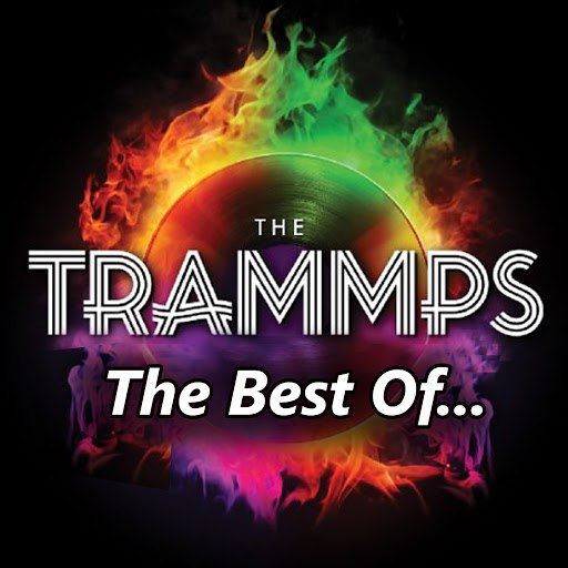 The Trammps альбом The Best of the Trammps