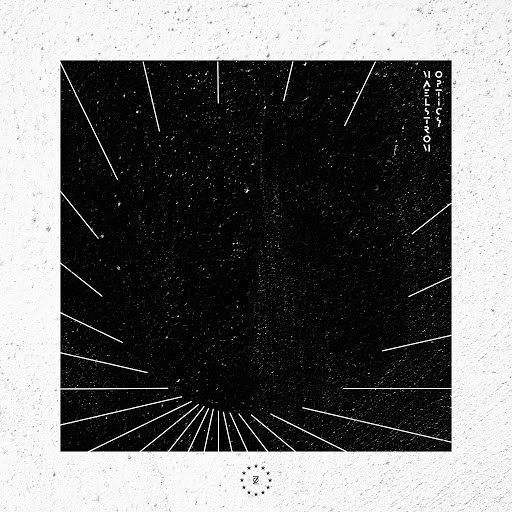 Maelstrom альбом Optics - EP