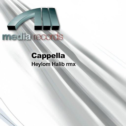 Cappella альбом Heylom Halib rmx