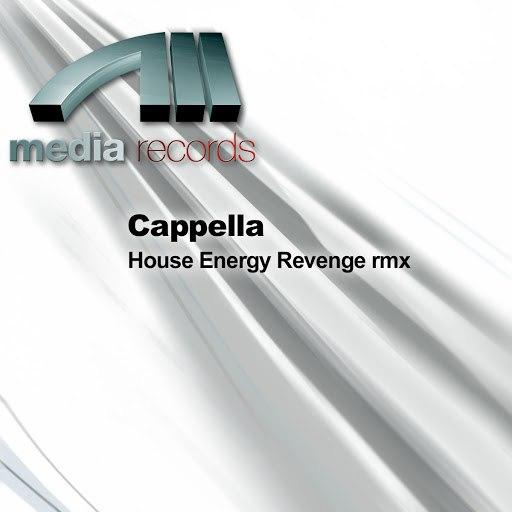 Cappella альбом House Energy Revenge rmx