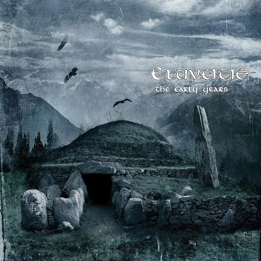 Eluveitie альбом The Early Years