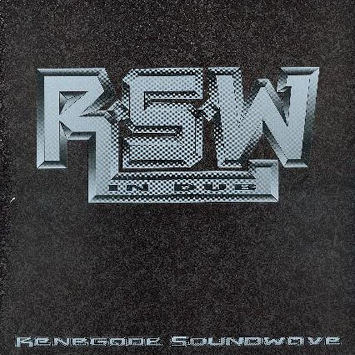Renegade Soundwave альбом In Dub