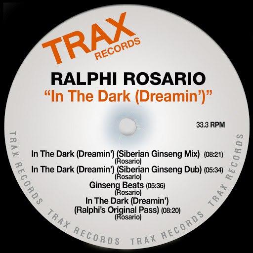 ralphi rosario альбом In The Dark (Dreamin')