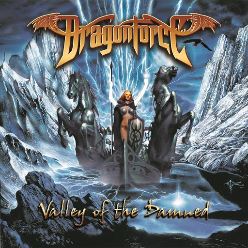 DragonForce альбом Valley of the Damned