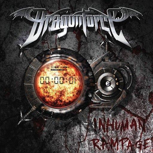 DragonForce альбом Inhuman Rampage