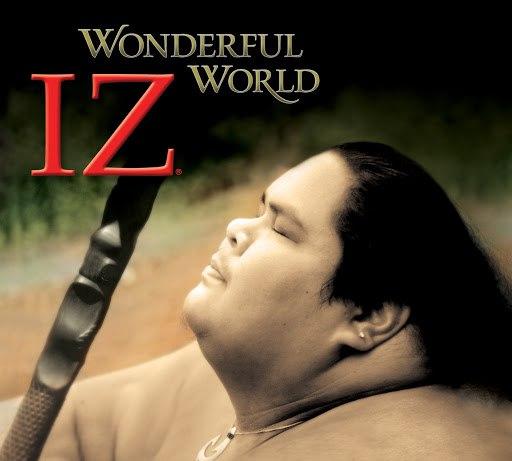 Israel Kamakawiwo'ole альбом Wonderful World