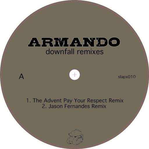 Armando альбом Downfall