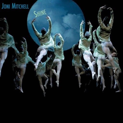 Joni Mitchell альбом Shine