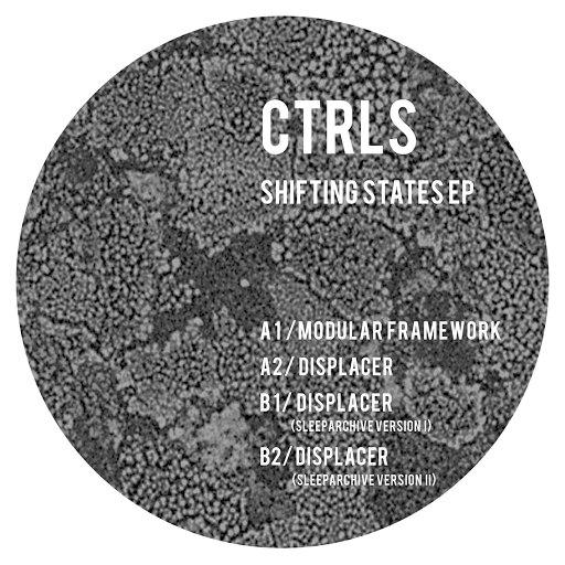 CTRLS альбом Shifting States EP