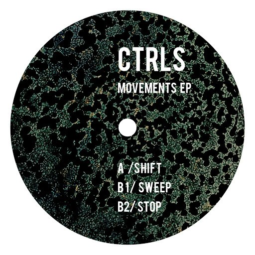 CTRLS альбом Movements