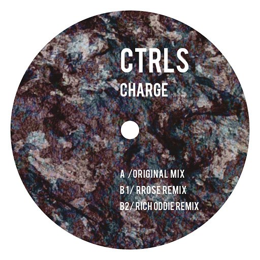CTRLS альбом Charge